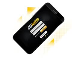 login joker123 mobile