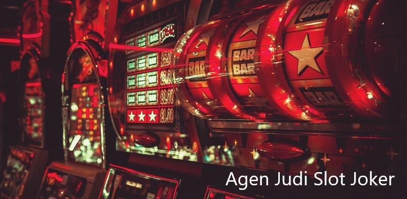 Perjudian Game Slot Online