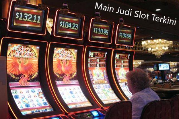 Kejutan Judi Slot Online