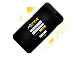 login joker123 mobile