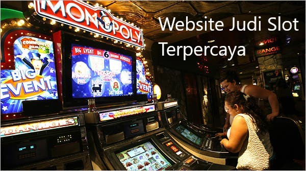 Website Judi Slot Terpercaya 1